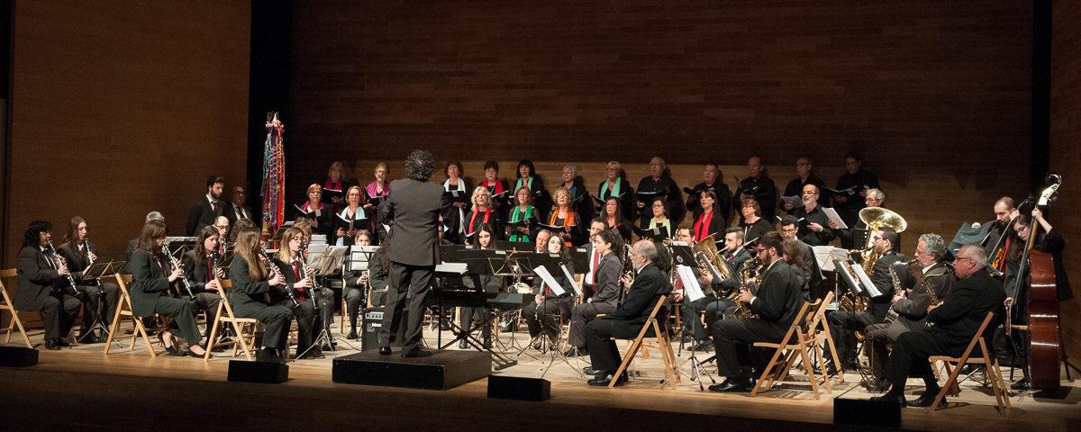 Dissabte 21 el Castell Jalpí acull un concert-sopar nadalenc amb música de banda