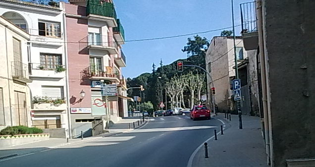 L'Estat modifica els límits de velocitat als carrers de tots els municipis espanyols i els rebaixa a un màxim de 30 per hora