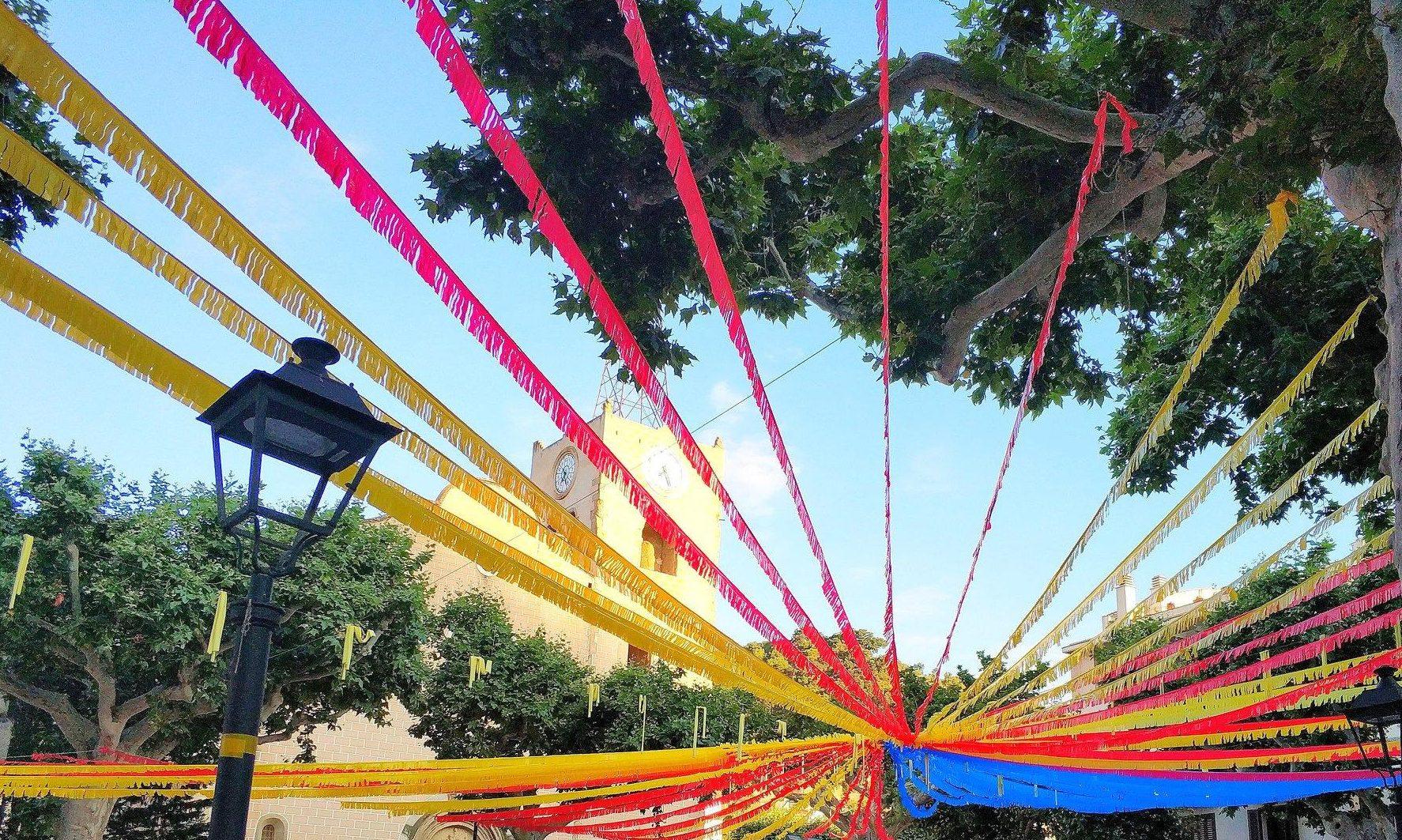 Aquest divendres comencen els actes de la Breda de la Plaça amb la Festa Quijote