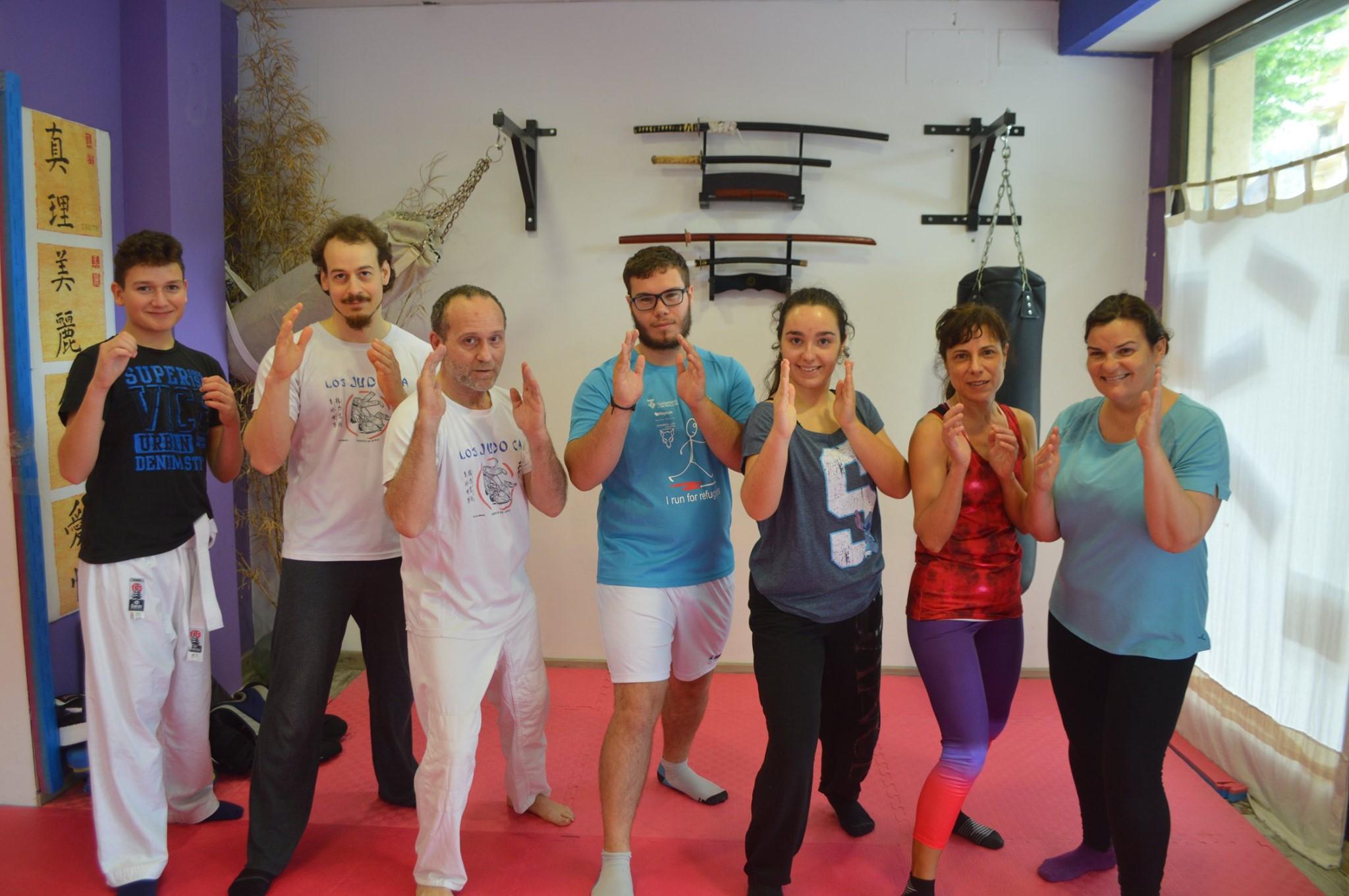 Dissabte tindrà lloc la primera trobada comarcal de Judo a Arenys de Munt