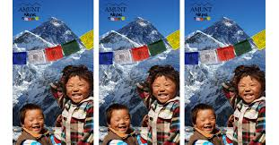 Entrades a la venta pel sopar solidari d'Amunt Nepal i l'obra de teatre sobre els fills dels presos polítics