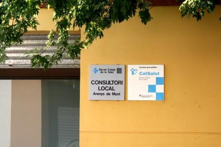 La decisió d'eliminar el servei de pediatria a Arenys de Munt és temporal, i es deu a la decisió de destinar els recursos sanitaris a la lluita contra la COVID-19