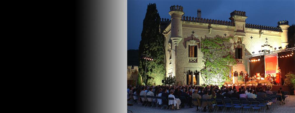 Aquest any tampoc hi haurà Festival de Música Mediterrània a Can Jalpí