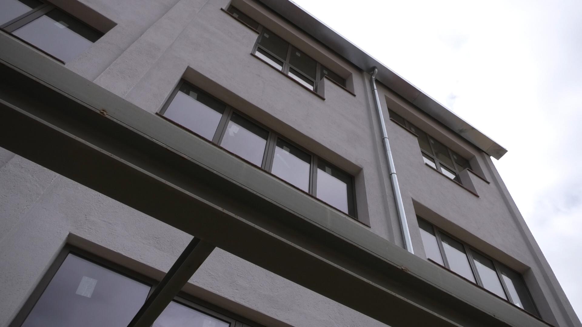 NOU REPORTATGE: Les obres del Centre Cívic es troben en la seva segona fase
