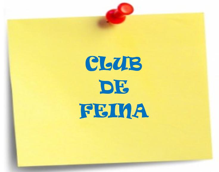 El Club de feina tancarà per vancances a partir de la setmana que ve