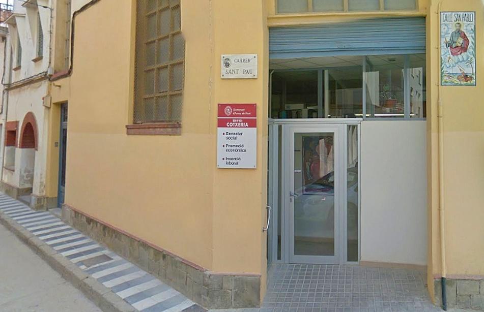 El proper 1 de desembre començarà a treballar a l'Ajuntament una persona aturada major de 45 anys que s'ha contractat mitjançant un projecte d'accions per fer front a la crisi sanitària i minimitzar l'impacte social i econòmic a Arenys de Munt