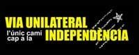 Neix a Arenys de Munt la Plataforma ciutadana per la Via Unilateral amb l'objectiu d'anar plegats per aconseguir la independència de Catalunya