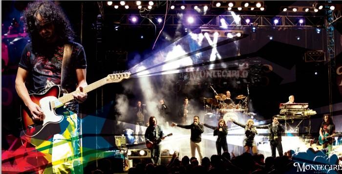 La Montecarlo actuarà a la breda de plaça el 26 de juny després del sopar de recapta