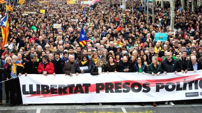 L'ANC d'Arenys de Munt posa dos autocars per participar a la manifestació que es farà dissabte a Barcelona