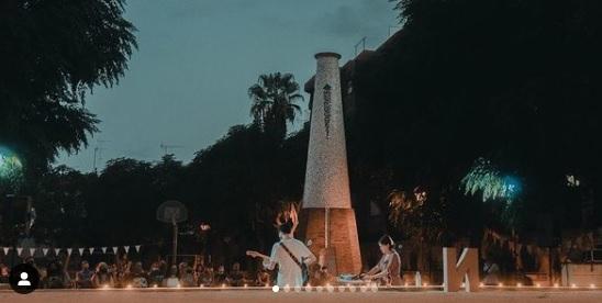 Les titelles de Binixiflat actuaran al Festival Nosaltres de Mataró a finals d'agost