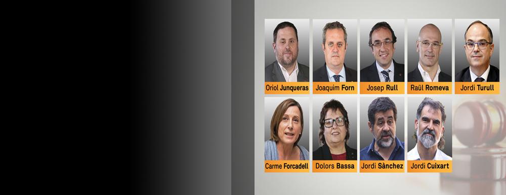 ERC vol portar al poble algun dels polítics catalans que han estat a presó i organitzar un acte