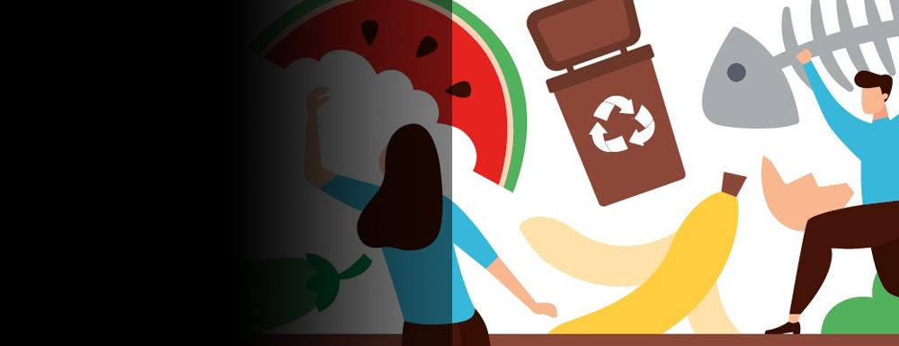 Medi Ambient vol que els dissabtes no es tregui cap residu que es pugui reciclar un altre dia per recollir només el que sigui rebuig